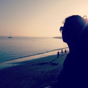 El mar, mi fuente de energía
